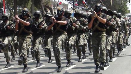 Séptima Brigada del Ejército requiere más de 100 nuevos agentes