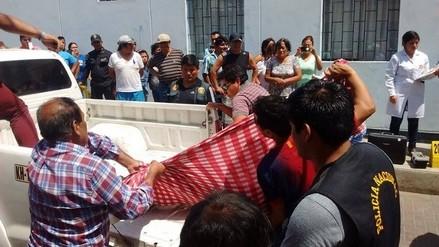 Chimbote: asesinan a trabajador durante estado de emergencia