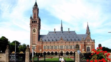 Chilenos creen que fallo de La Haya debe rechazarse si supone ceder espacio