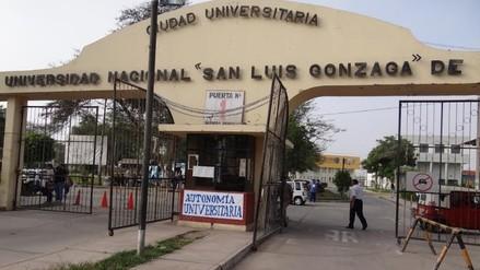 Elegirán a nuevo rector de UNICA