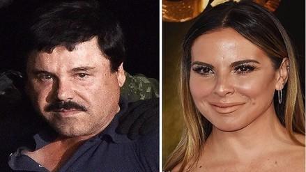 Kate Del Castillo: Televisa prohíbe a sus conductores hablar de ella