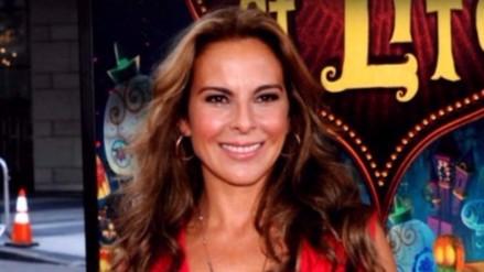 Kate del Castillo: ¿qué pasará con su nueva serie?