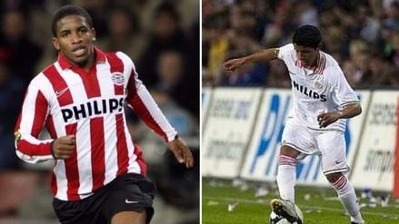 Luiz Da Silva: Así les fue a los otros peruanos en su debut con PSV Eindhoven