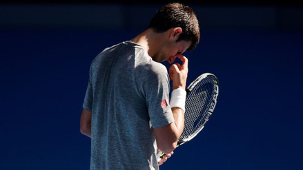 Novak Djokovic reconoció que le ofrecieron dinero por dejarse ganar en 2007 (VIDEO)