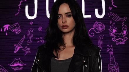 Netflix: confirman segunda temporada de Jessica Jones