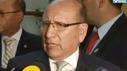 ONPE anunciará medidas para control de finanzas de partidos políticos