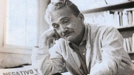 José María Arguedas y su legado a 105 años de su natalicio