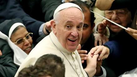 Papa visitó sinagoga de Roma y clamó contra violencia en nombre de Dios