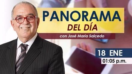Panorama del día: Lima no comenzó con la llegada de Francisco Pizarro