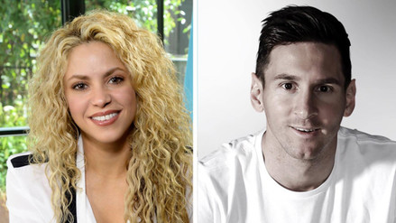 Shakira y Messi participarán en los nuevos objetivos de la ONU