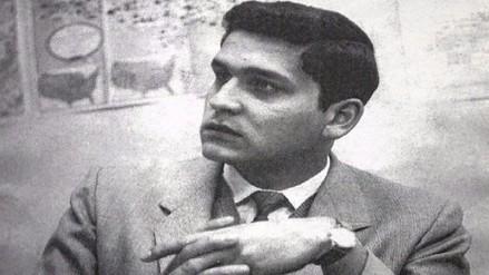 Javier Heraud: A 74 años del nacimiento del poeta, revolucionario y leyenda