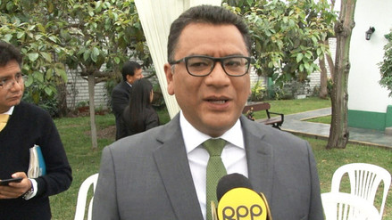 Benites: Precios de pollo, papa y menestras empezarán a bajar hacia febrero