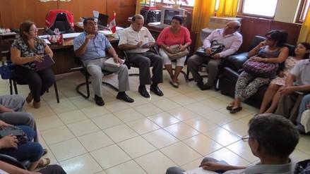 Docentes de la I.E. Elvira García no serán reasignados  si consiguen más alumnos