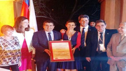 Chile premia a Gobierno Regional por promover equidad de género