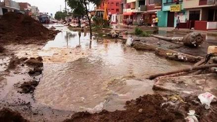 Alerta por contaminación en Trujillo