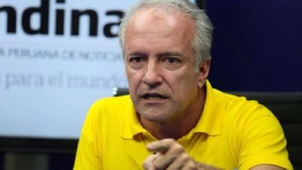 Guerra García: En mi gobierno no financiaremos instituciones pro aborto