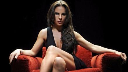 Kate del Castillo: 10 peculiaridades de su rostro