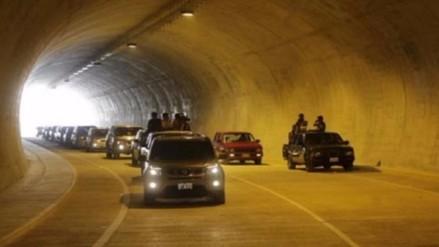 Consorcio Túneles Viales afirmó que reparará viviendas de vecinos afectados
