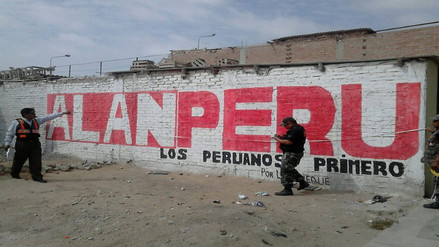 Chiclayo: municipalidad de La Victoria retira propaganda electoral
