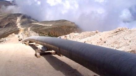 TGP confirma rotura de ducto de líquidos de Camisea en La Convención, Cusco