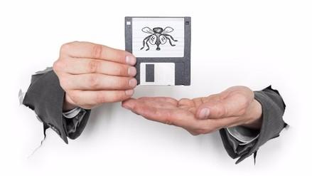 BRAIN, el primer virus de PC, cumple 30 años
