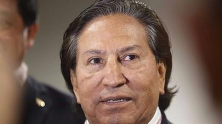 Juez que falló a favor de suegra de Toledo militó en Perú Posible