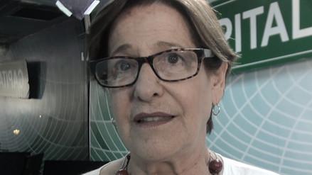 Susana Villarán sobre su plancha presidencial: No tenemos rabo de paja