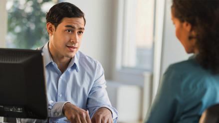 11 errores que debes evitar en una entrevista de trabajo