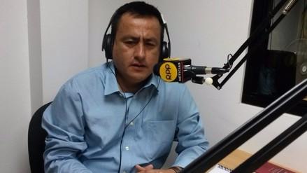 Suspendido juez Tenorio asegura que jefe de la ODECMA le hace