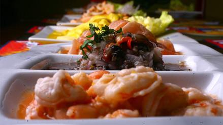 National Geographic: Lima entre los 10 destinos gastronómicos mundiales