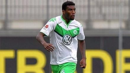 Carlos Ascues: Wolfsburgo dio mala noticia para la Selección Peruana