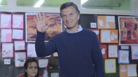 Oposición argentina critica decreto de Macri que autoriza a derribar aviones