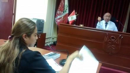 Chimbote: archivan denuncia contra exasesor de imagen de Álvarez