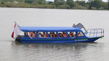 Adquieren moderna embarcación para lucha contra narcotráfico