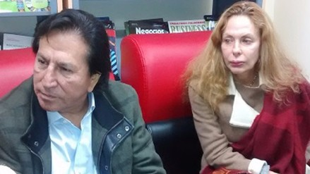 Toledo niega conocer a juez que falló a favor de Eva Fernenbug