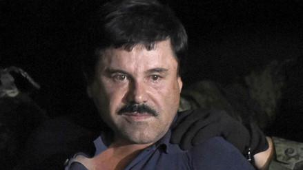 'El Chapo' Guzmán y sus tres amores