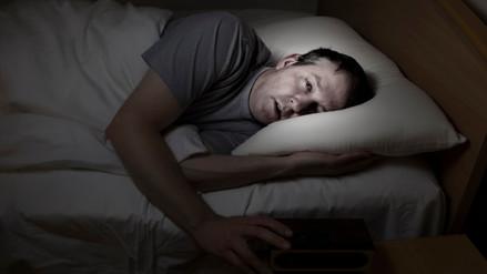 La calidad del sueño depende de los hábitos alimenticios