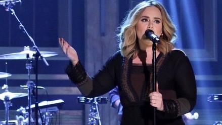 Adele: 'Hello' superó récord de 'Gangnam Style'