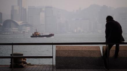 Una empresa china crea paredes que purifican el aire
