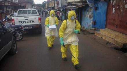 La OMS confirma un segundo caso de ébola en Sierra Leona