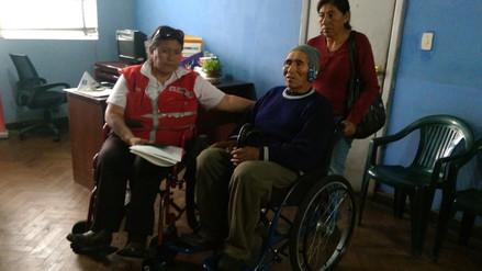 El 70% de rampas para personas con discapacidad no cumplen normas