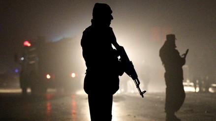 Talibanes reivindican ataque contra una televisora en Kabul