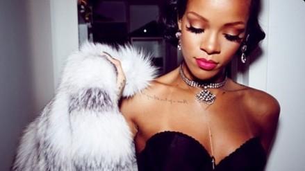 Facebook: las 10 fotos más sexys de Rihanna, nueva estrella del Super Bowl