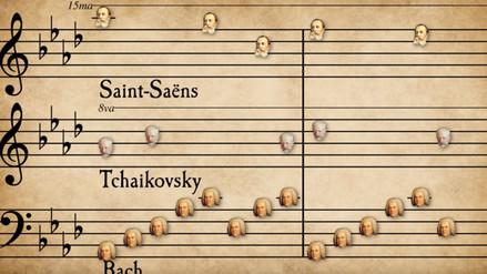 YouTube: Mezcla de música clásica se vuelve viral en redes