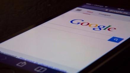 Google pagó mil millones de dólares a Apple para mantener buscador en iPhone