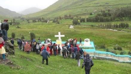 Realizarán homenaje a periodistas asesinados en Uchuraccay