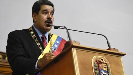 Venezuela: Maduro cambia a ministra que nombró hace dos semanas