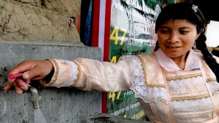 Cajamarca: Restringen servicio de agua potable