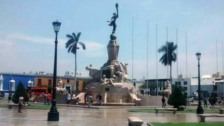 Trujillo: donarán cámaras de videovigilancia contra inseguridad
