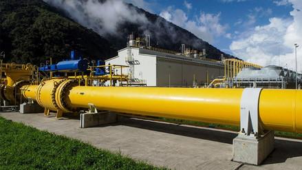 TgP: El 29 de enero se reiniciará transporte de líquidos de gas natural de Camisea